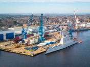 General Dynamics Bath Iron Works