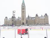 Canada 150 Rink