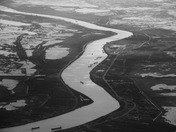 Aerial Pic of Miss. River