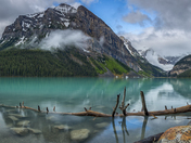 Majestic Lake Louise
