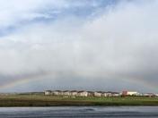 Whitney Ranch Rainbow