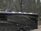 Snow in Pioneer