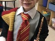 Harry Flynn Potter