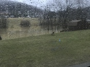 Flooding in northern Kentucky
