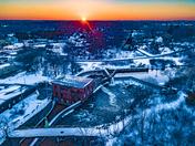 Westbrook Sunset