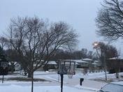 Not snow