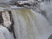 Ausable Chasm 24 Feb 2018