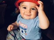 Fireman Noah