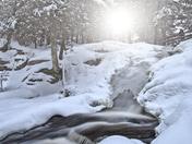 Muskoka Winter