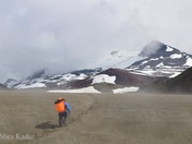 Mount Edziza, BC
