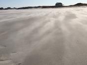 Beach Sandstorm