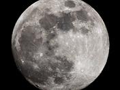 full Moon (99%)
