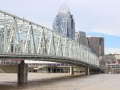 Cincinnati - Flood of 2018