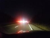 Bad wreck on US27