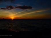 February  Sunrise,