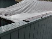 Marshall park hail