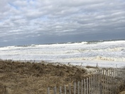 Seabrook Beach