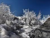 Late Season Ice