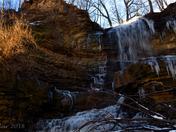 Billy Green Waterfall