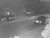 Local Rancho Cordova shared mailbox being broken into at 3am two nights ago