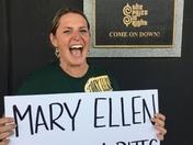 Mary Ellen Barsalow-Pitts
