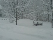 March Noreaster