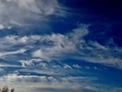 Clouds, 3-8-2018