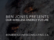 Our Wireless Energy Future
