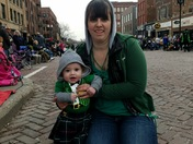 1st St Pattys Day Parade