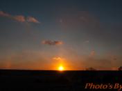 Nebr Sunset