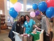LifeBridge Health turned National Employee Appreciation Day into Employee Appreciation Week
