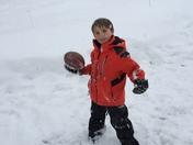 New England Football