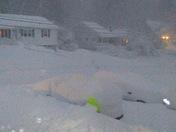 "24""fresh inches & still snowing!"