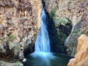 Nambe Falls