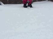 Abby - NEW FALLEN SNOW