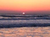 "Sunrise Daytona Beach Today"""