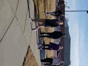 Glenwood High School Walk Out