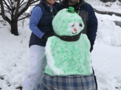 Leprechaun Frosty