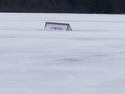 Ice conditions