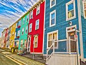 Streets of St. John's