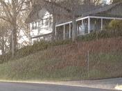 Wall of Rain