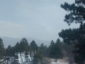 Spring snows!!!!