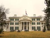 The White House, Nebraska City