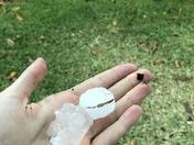 3/20/18 Hail