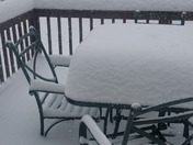 1st Major Snow Storm of 2018