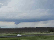 Funnel Cloud/Tornado