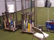Monterey batting cages