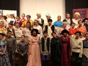 Mattacheese Middle School Theater Group