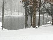 Springtime in Vevay Indiana
