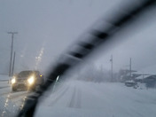 This is some pics/videos on Highway 52 along the Carroll County VA/Surry County NC line